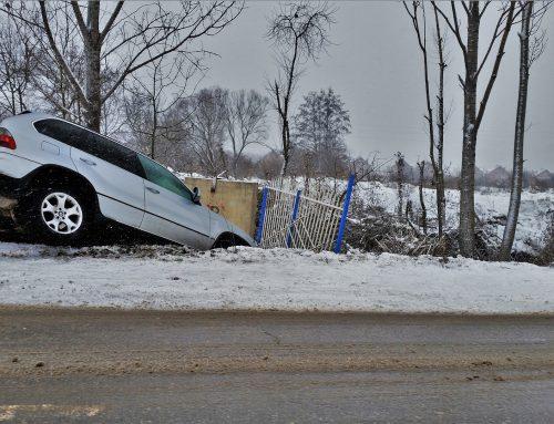 Minder verkeersclaims, meer schade