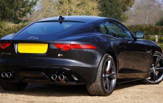 jaguar nieuw