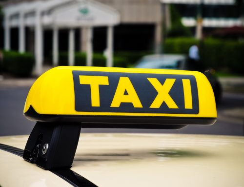 Verzekerbaarheid taxi's in het geding