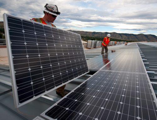 Schade aan zonnepanelen niet verzekerd: feit of fabel?